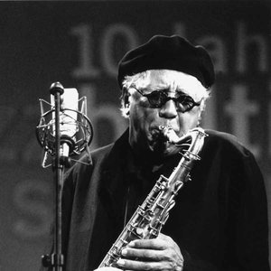 Image pour 'Charles Lloyd'