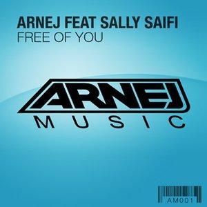 Image for 'Arnej Feat. Sally Saifi'