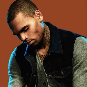 Image for 'Chris Brown'