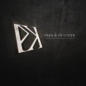 Immagine per 'PAKA & DJ CIDER'