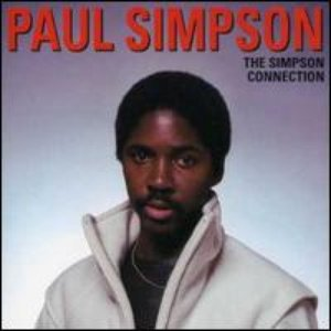 Image for 'Paul Simpson Connection'