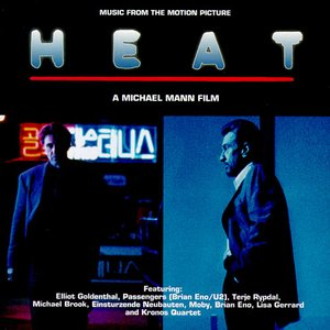 Image for 'Heat Soundtrack'