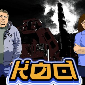 Image for 'KǿD'