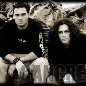 Bild för 'Cancrena'