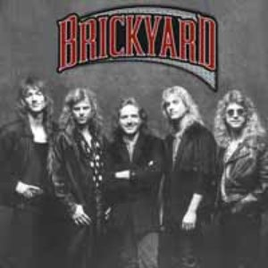 Image for 'Brickyard'