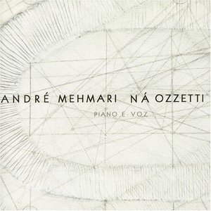 Bild für 'André Mehmari & Ná Ozzetti'