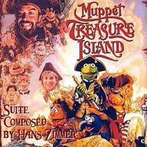 Image for 'Muppet Treasure Island'