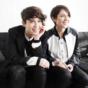 Bild för 'Tegan and Sara'
