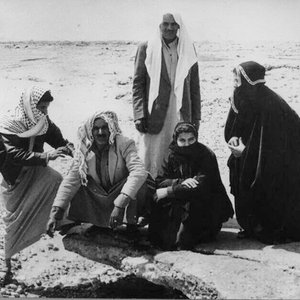 Image for 'Music of the South Sinai Bedouins'