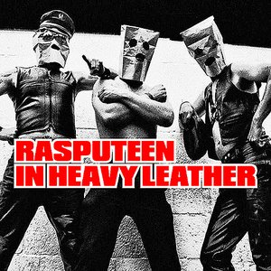 Image for 'Rasputeen in Heavy Leather'