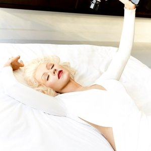 Image for 'Christina Aguilera'
