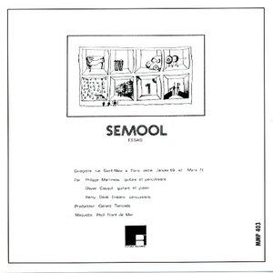 Immagine per 'Semool'