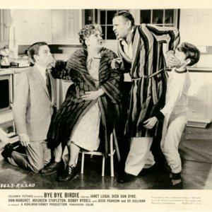 Image for 'Paul Lynde, Maureen Stapleton, Dick Van Dyke & Bryan Russell'