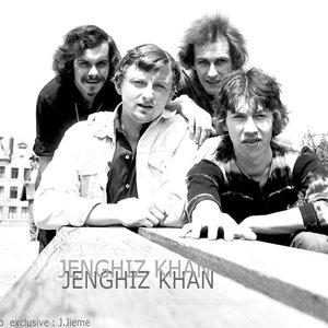Image for 'Jenghiz Khan'