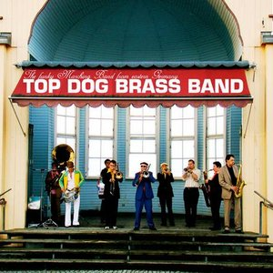 Image for 'Top Dog Brass Band'