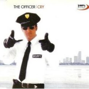 Image for 'The Officer'