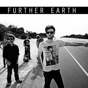 """Further Earth""的封面"