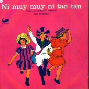 Image for 'Las Musinas'