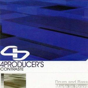 Image pour '4 Producers'
