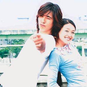Image for 'Vic Zhou & Barbie Xu'