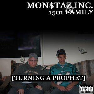 Image for 'Monstaz Inc.'