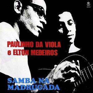 Image for 'Paulinho da Viola & Élton Medeiros'