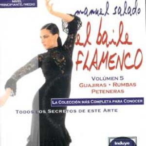 Image for 'El Baile Flamenco Vol 05'