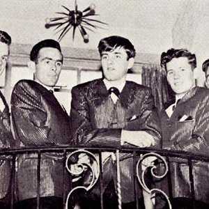 Image for 'Billy Joe & the Checkmates'