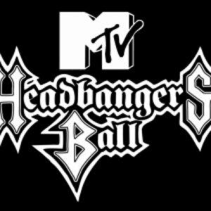 Image pour 'Headbangers Ball'