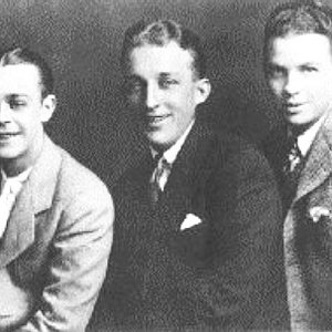 Image for 'Bix Beiderbecke With Paul Whiteman'
