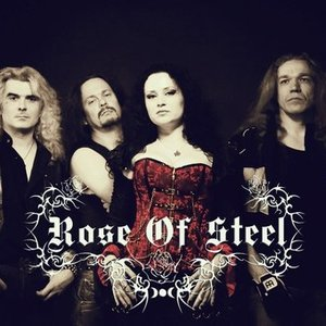 Imagen de 'Rose Of Steel'