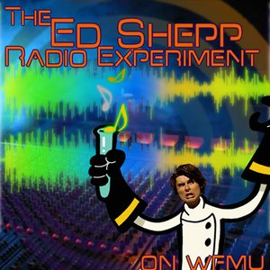 Image for 'WFMU and The Ed Shepp Radio Experiment'