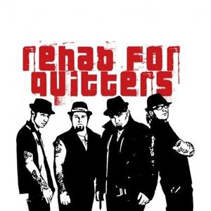 Image for 'Rehab For Quitters'