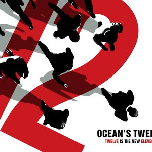Image for 'Ocean's 12'