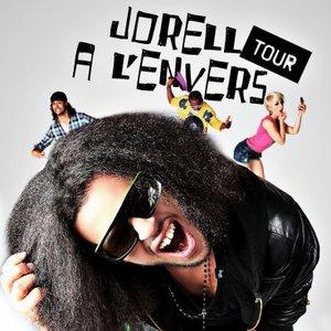 Image for 'JORELL'