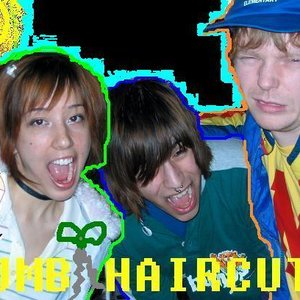 Image for 'Dumb Haircuts'