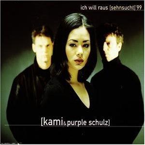 Image for 'Kami & Purple Schulz'