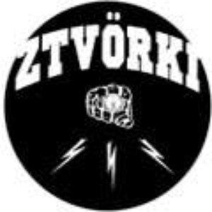 Image for 'Ztvörki'