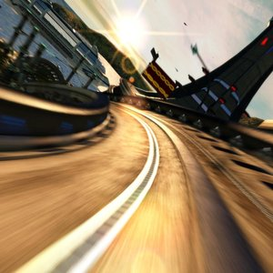 Image for 'WipeOut HD'