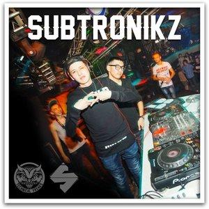 Image for 'Subtronikz'