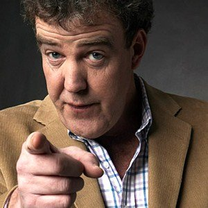 Image for 'Jeremy Clarkson'