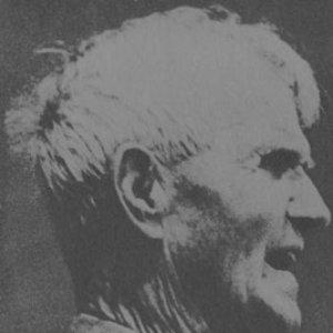 Image for 'Horton Barker'