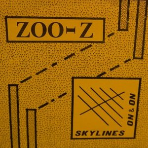 Image for 'Zoo-Z'