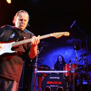 Image for 'Walter Trout Power Trio'