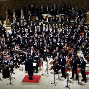 Image for 'Kirov Orchestra, Valery Gergiev'