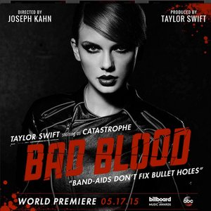 Image for 'Taylor Swift feat. Kendrick Lamar'