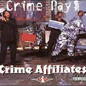 Image for 'Crime Affiliates'