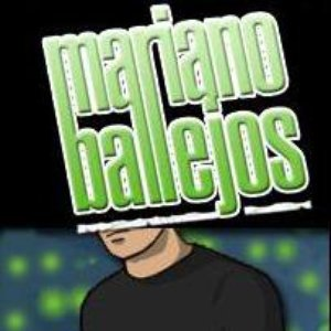 Image for 'Mariano Ballejos'
