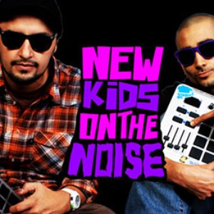 Image for 'New Kids on the Noise'