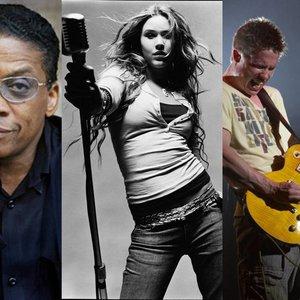 Image for 'Joss Stone, Herbie Hancock & Jonny Lang'
